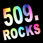 509.Rocks features the stores, businesses, restaurants & galleries on N Monroe St, Spokane, WA
